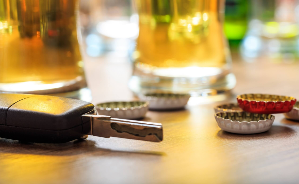 Seeking Help From a DUI Lawyer Can Reduce Penalties for Drunk Driving
